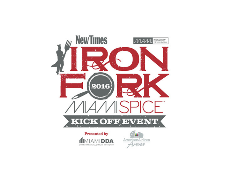 Iron-Fork