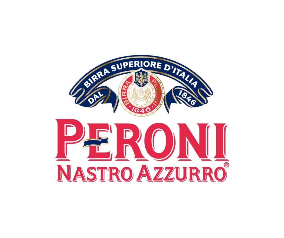 Peroni-Logo