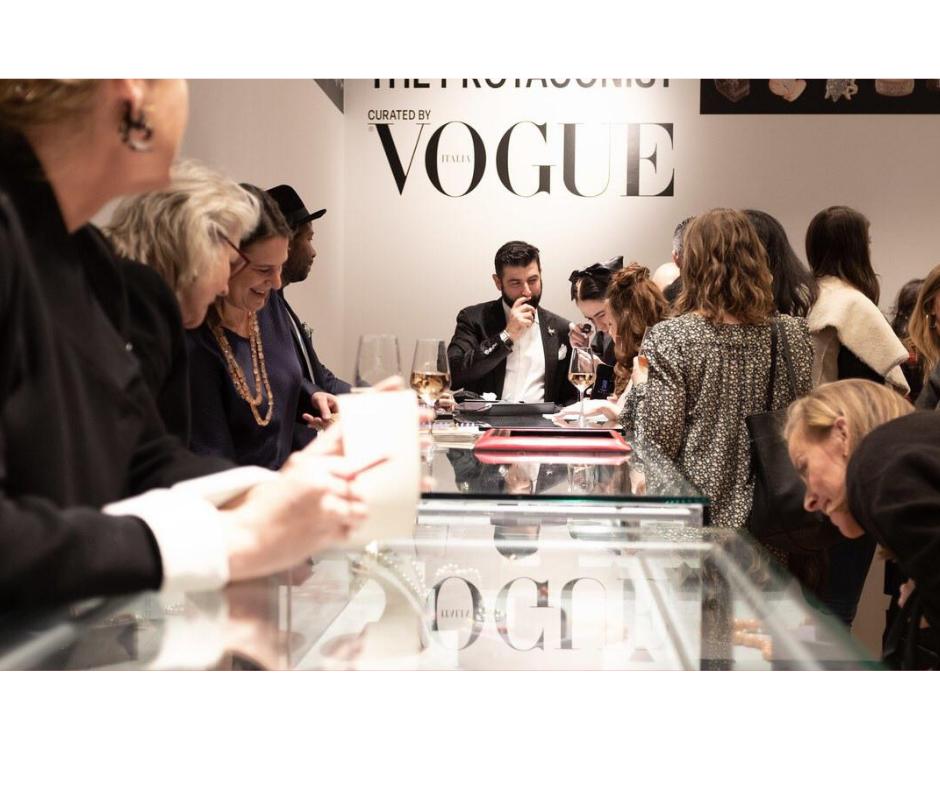 Vogue-Magazine